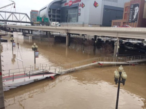 louisville flood 1