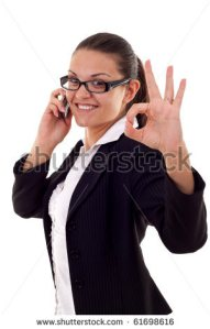 stock-photo-happy-business-woman-with-phone-and-thumbs-up-gesture-isolated-61698616
