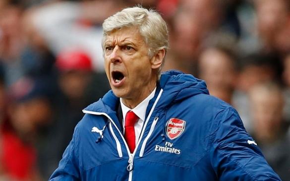 Arsenal v Chelsea - Barclays Premier League